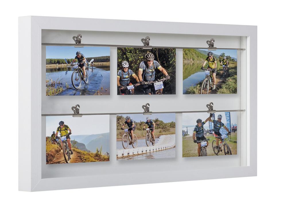 Metal Clip Frame - Kelso Frames